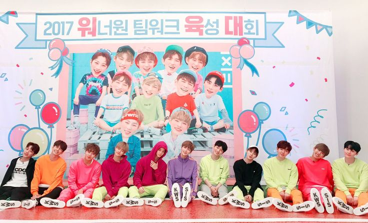 Wanna One (@WannaOne_twt) | Twitter