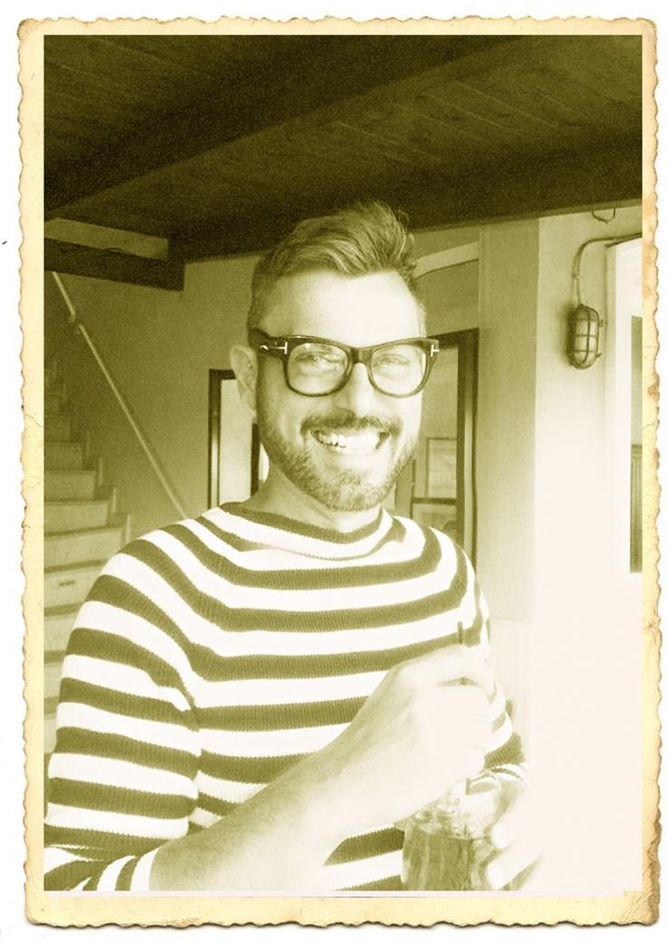 GIAMPAOLO BAIOCCO creative director