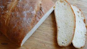 Zapachy Kuchni: chleb z olejem kokosowym