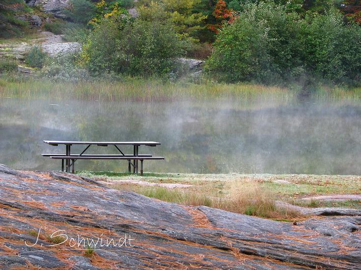 J. Schwindt Photography, picnic table