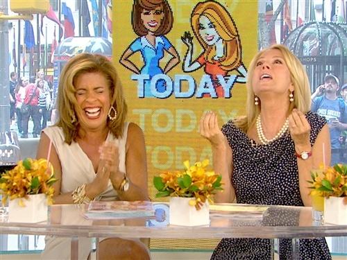 Kathie Lee & Hoda Blog - Hey, big-breasted girls! Is your rack a huge pain?Favorite Moviestv