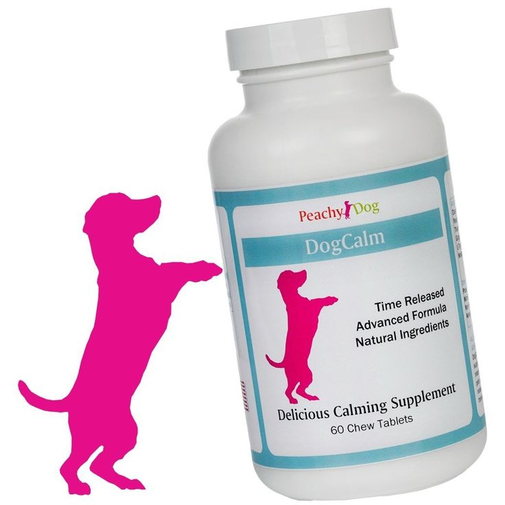 DogCalm Mood Stabilizing Calming Supplement, Supports Nervous System to Reduce Stress and Tension Experienced by Travelling, Fireworks, Loud Noises, Storms, Separation Anxiety, Training, Changes >>> Discover this special cat product, click the image : Cat Health and Supplies