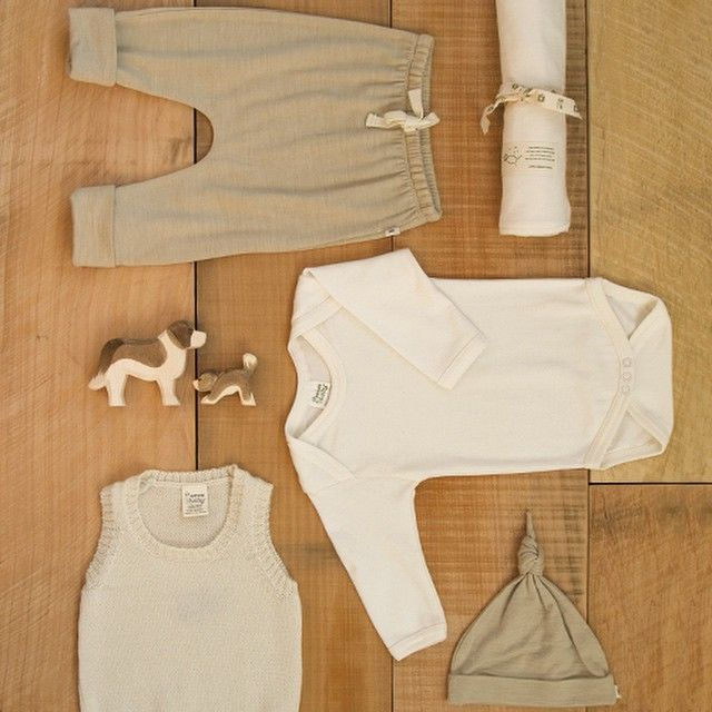 It's Only Natural! Our range of pure natural-coloured organic cotton & merino essentials are at a special price everyday, and now includes our lovely NEW neutral colour, ginger! Shop our natural collection in store and online now xx #onlynatural