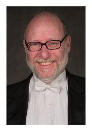 John Feddersen, Principal Tympanist, North Carolina Symphony