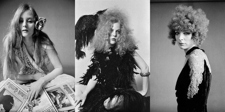 groupies! da sex symbol a icone di moda, le foto-scandalo del 1969 in un nuovo…