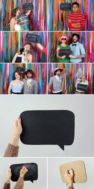 Photo Booth by marcy