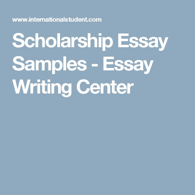 scholarship essay starters Every college student wants to learn how to write a scholarship essay to get some financial support from the target how to start a scholarship essay.