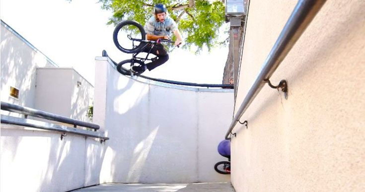 """Sunday Bikes - """"Grow Up"""" Official Trailer  VIDEO: http://bmxunion.com/daily/sunday-bikes-grow-up-official-trailer/  #BMX #Bike #bicycle #sundaybikes #growup #video"""