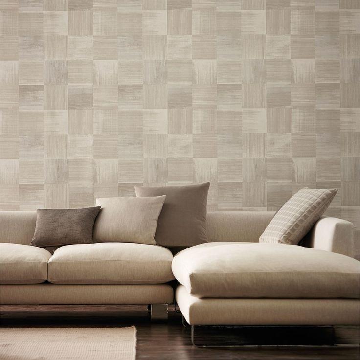 Harlequin - Designer Fabrics and Wallcoverings | Products | British/UK Fabrics and Wallpapers | Bloc (ETES110731) | Anthology 02