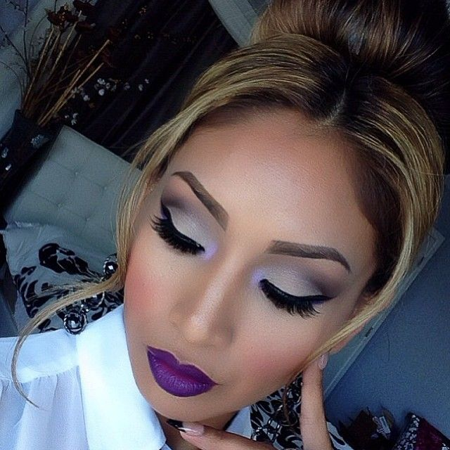 WOOOOAHH @ms_boss4u Killed It!!! - @wakeupandmakeup- #webstagram | # MAKEUP U0026 BEAUTYDoll Me Up ...