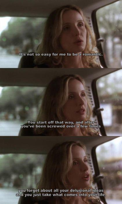 Before Sunset (2004).