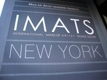 Click through to read about the best beauty products at IMATS NYC!