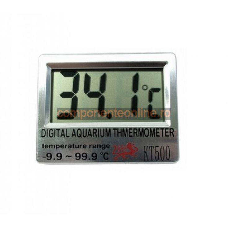 Termometru pentru acvariu - 110808