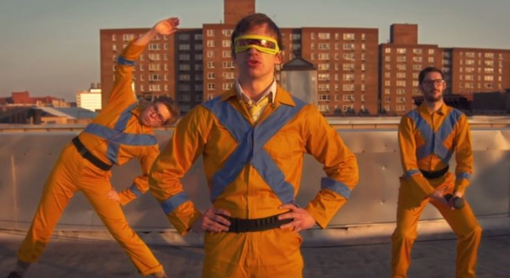 wes anderson film style - Google Search