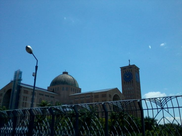 Basilica   Aparecida