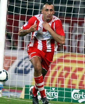 Μήτρογλου Κώστας. Καβάλα. (1988). Κεντρικός επιθετικός. Από το 2007 ~ 2014. (92 συμμετοχές 41 goals).
