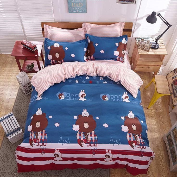 Modern Styles Polyester Bedding Sets; Duvet Cover w/Pillowcase; 3 Pc. /4 Pc; T/F/Q/K