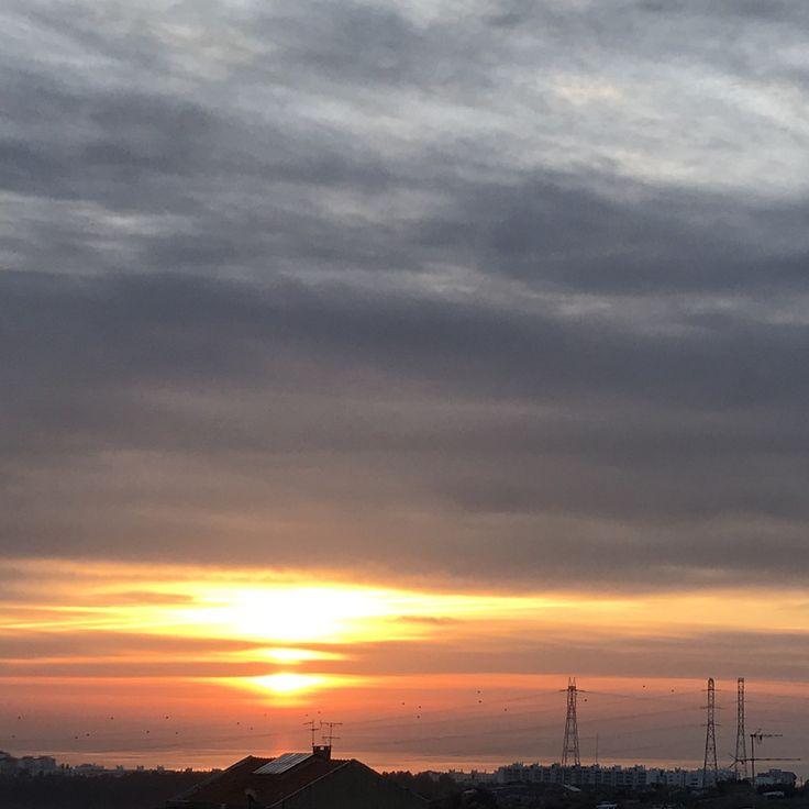 MORNING SUNSHINE 07:32
