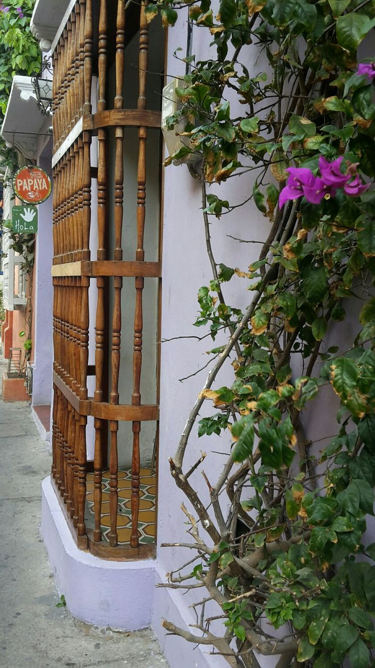 #Streets of #Cartagena #Kolumbien