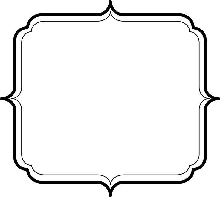 Free frames for your products
