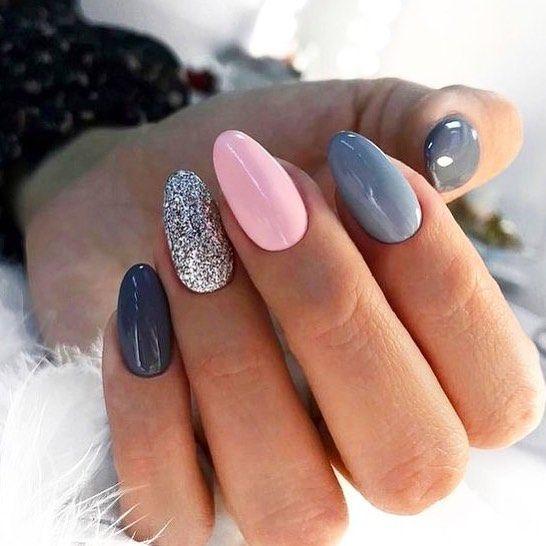 #nails #unas #nails # nailslindas # l4l # f4f #nailart #nail #nailsart #style – Nails