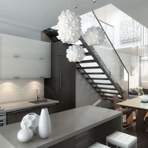 Dream kitchen colour scheme.