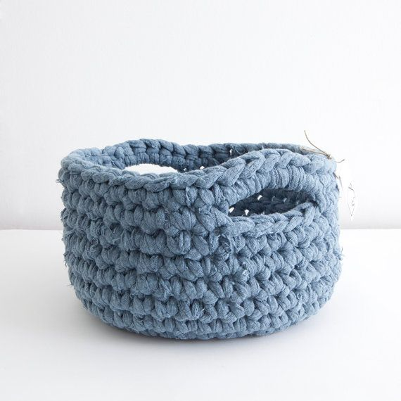 Basket - Made by Home Sweet Home Design (Etsy Shop)
