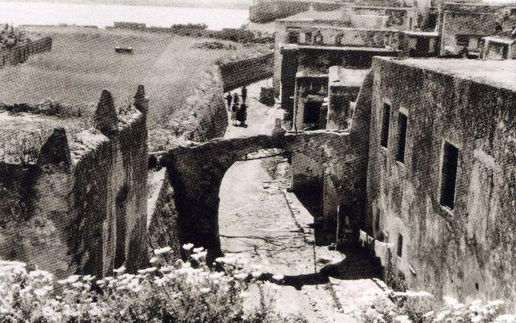 Ρέθυμνο, Φορτέτζα 1927