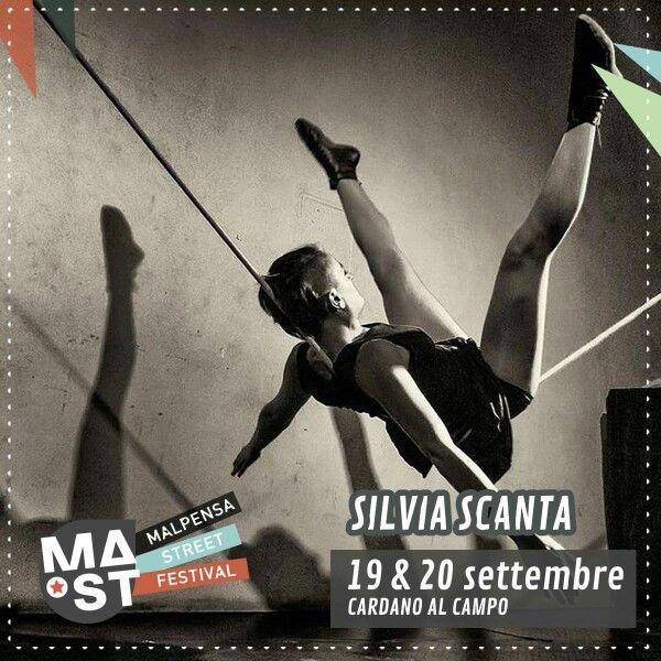 Malpensa Street Festival. Festival artisti di strada.