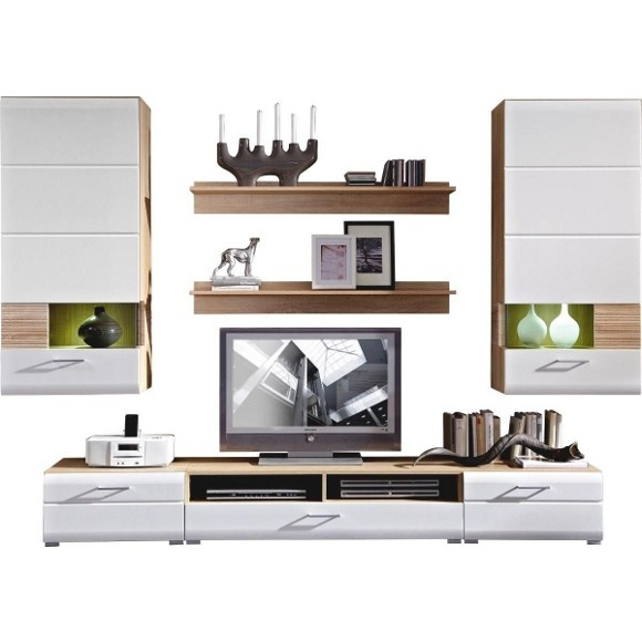 19 best for the home images on Pinterest Products, For the home - wohnzimmer wohnwand weis