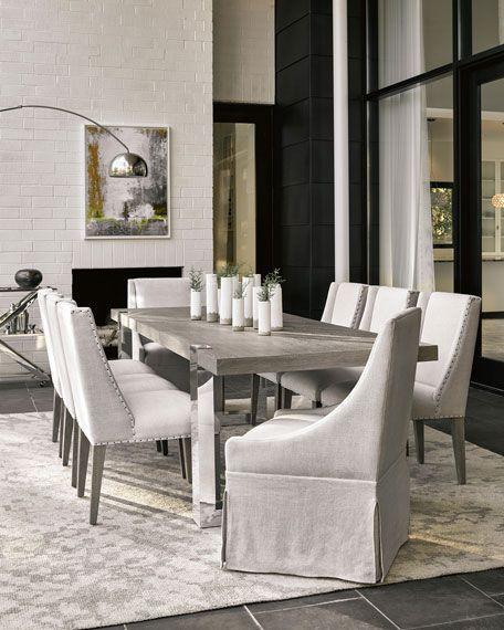 tramezza dinning table at neiman marcus new home decor 2018 rh pinterest de