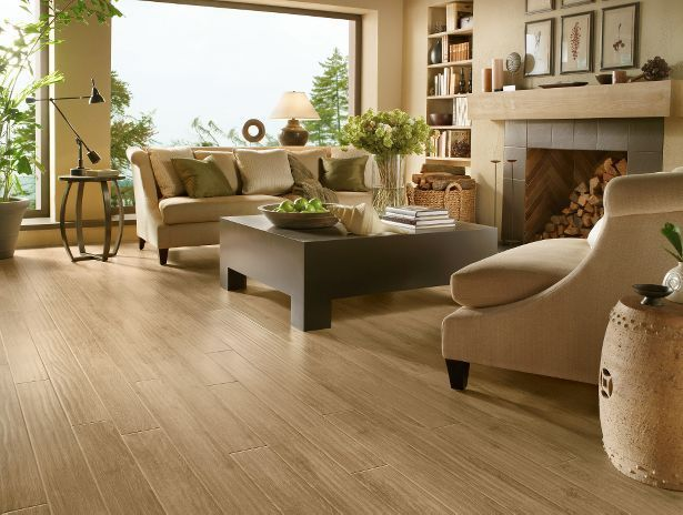 Coastal Living L3048 Sand Dollar Oak Armstrong Flooring