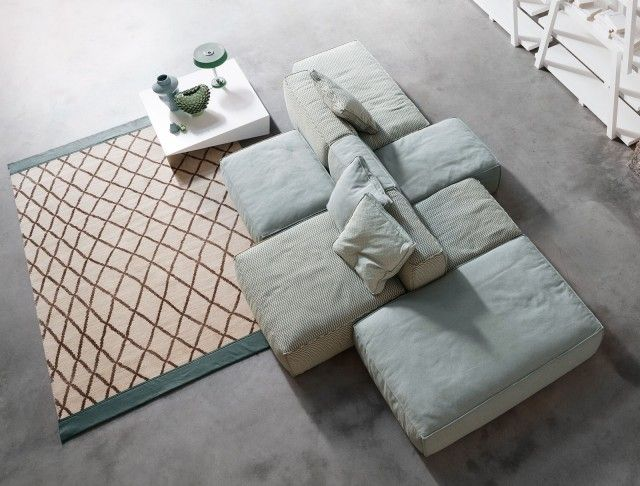 24 best poltrone e divani images on pinterest | couch, sofa ideas ... - Divano Modulare Prezzo