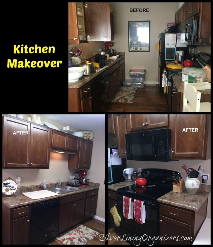Kitchen Cabinets Dayton Ohio: 1000+ Images About Organizing The Kitchen On Pinterest