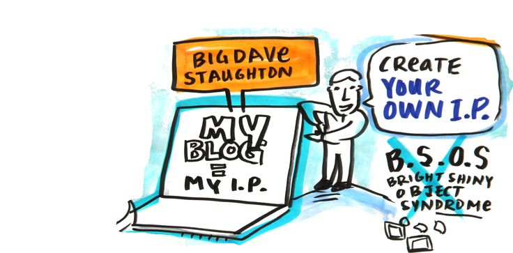Make a Fortune with Big Dave Straughton