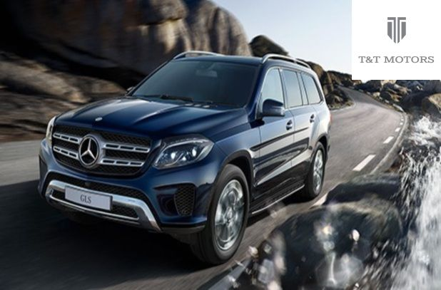 If You Want To Buy A Luxury Mercedes Benz Car Then You Should