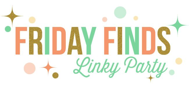 Craftaholics Anonymous® | Friday Finds link Party 9.18.15