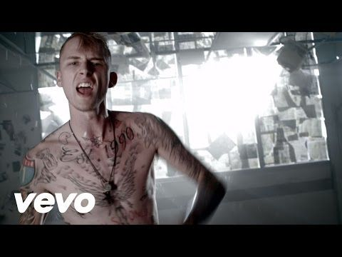 Invincible - MGK