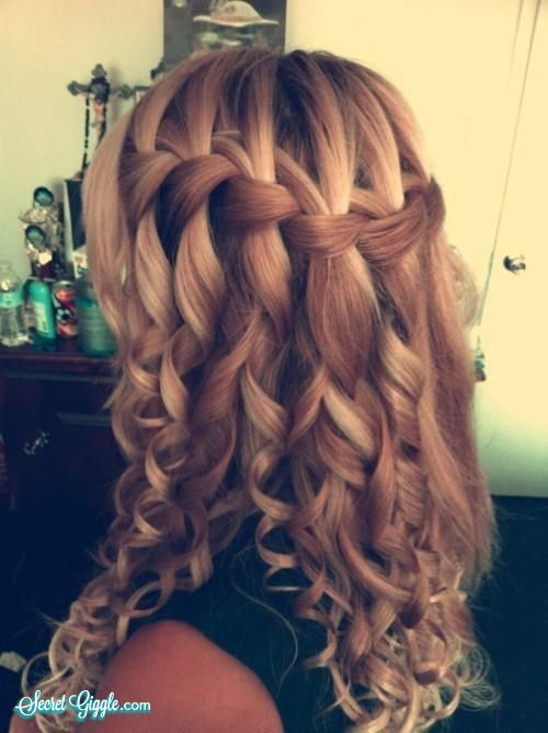 16 braided hair styles to inspire you - Secret Giggle www.linkreaction.com.au