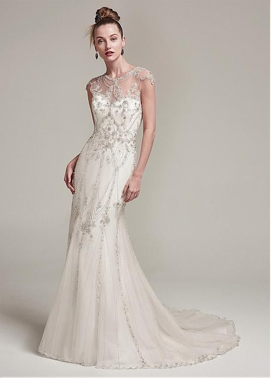 18825 besten Vintage Wedding Gowns Bilder auf Pinterest ...