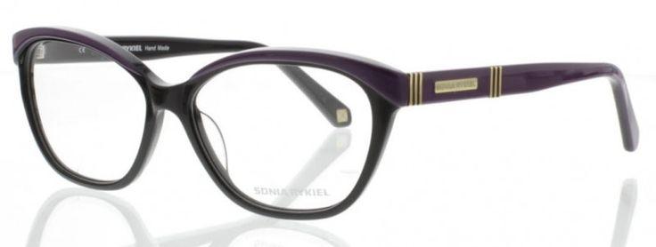 SONIA RYKIEL SR7261 Violet C00