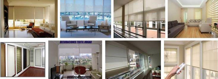 somos fabricantes de cortinas roller 993952634 lima