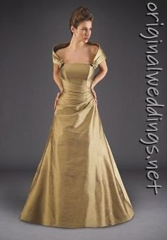 Possible Bride Gown