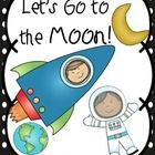 Let's Go to the Moon 1st Grade Journeys Reading Series (6 Literacy Centers) + Worksheets  You can get all 5 stories in Unit 4 for ONLY $15.00 by cl...