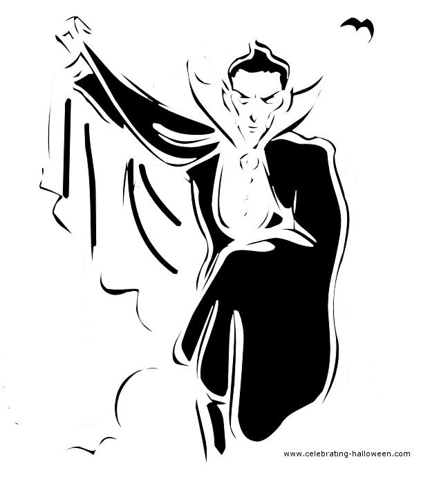 17 best ideas about vampire dracula on pinterest gold for Vampire teeth pumpkin stencils