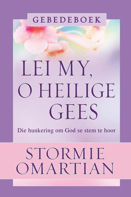 Stormie Omartian @ R50.