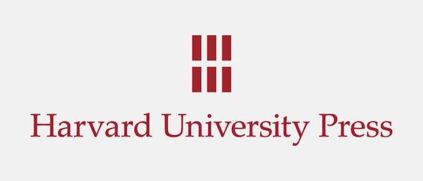 Harvard University Press Updates Logo - DesignTAXI.com