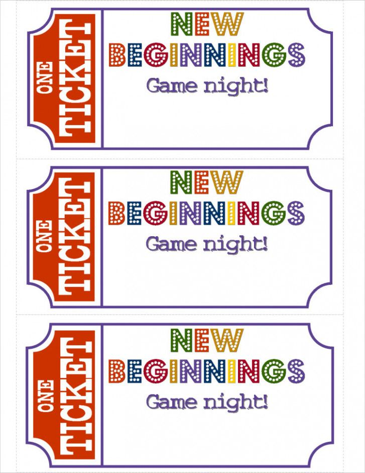 What You Should Wear To Blank Game Night Invitation Template Blank Game Night Invitation Te