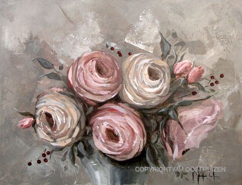 M13064 Liefde en Vrede (Every Rose has a Thorne Series) 1000 X 800