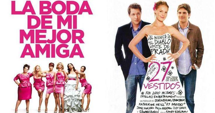 Las 7 mejores películas de comedia romántica